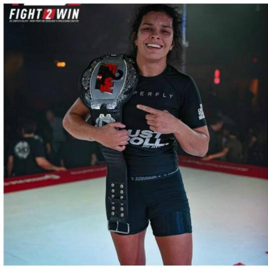 Fight To Win 162: Miami - 01/29