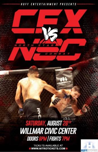 CFX 49: CFX vs NSC - 08/28