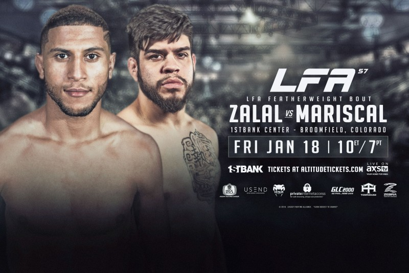LFA 57: Broomfield, CO