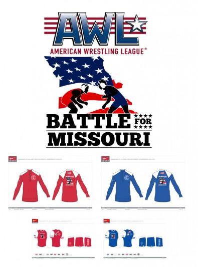 AWL: Battle For Missouri - 03/17