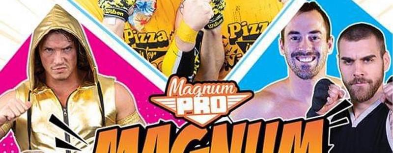 MAGNUM PRO - 04/20