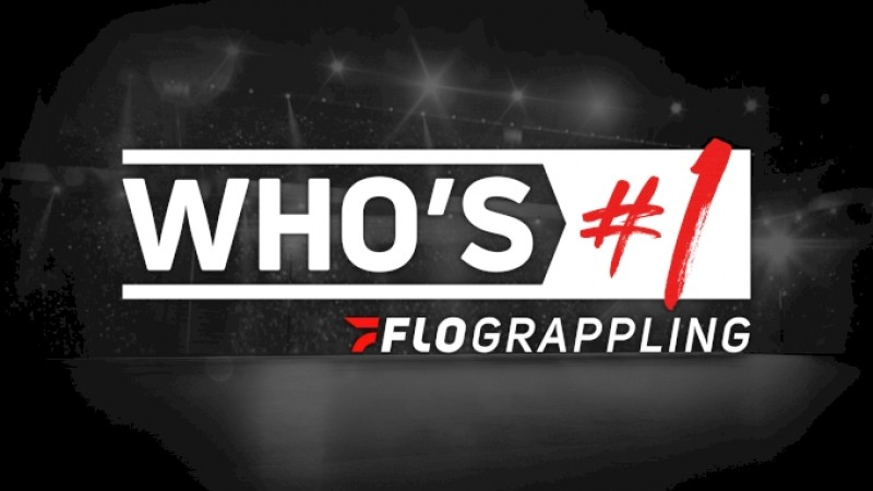 Flograppling - Who's #1 - 02/08