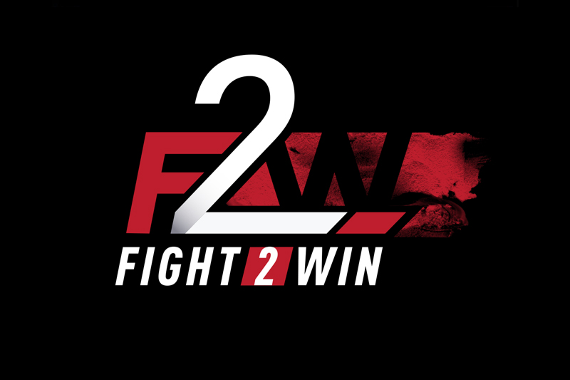 Fight 2 Win 87- Dallas, TX - 09/28