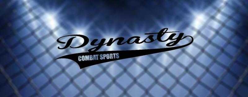 DYNASTY COMBAT SPORTS: SYRACUSE – 09/26