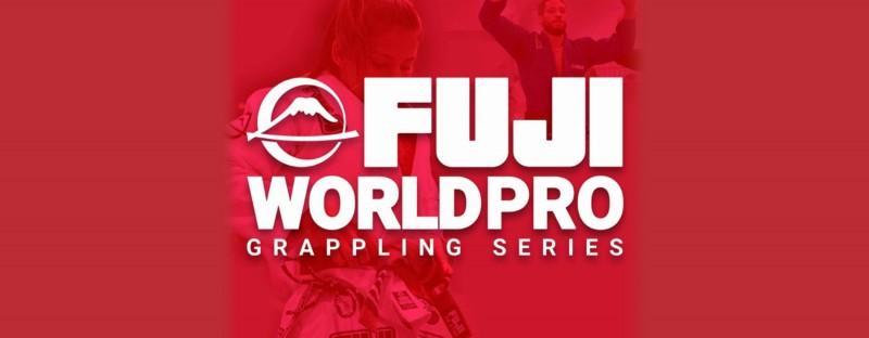 FUJI WORLD PRO