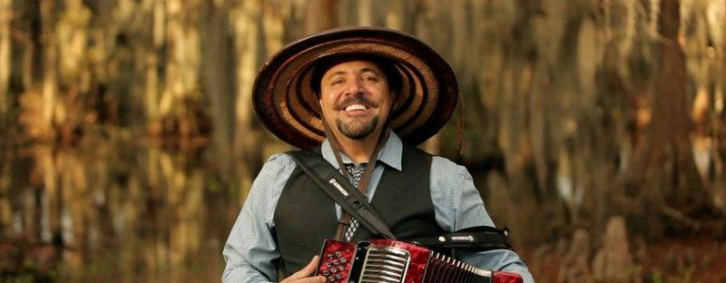 Terrance Simien and The Zydeco Experience - 05/16 5PM