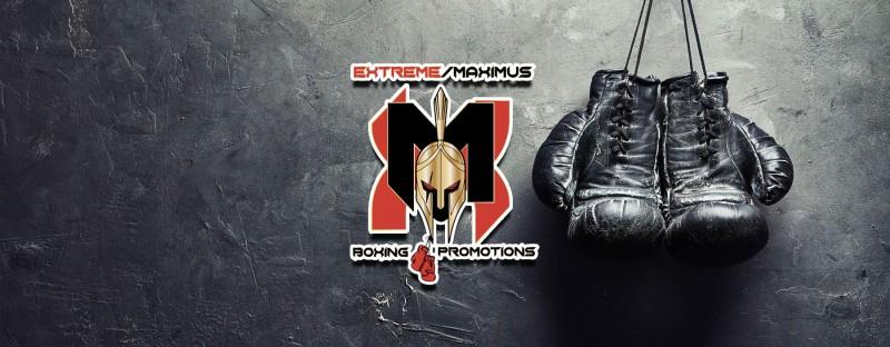 Extreme/Maximus Fightfest: Jefferson - 07/17