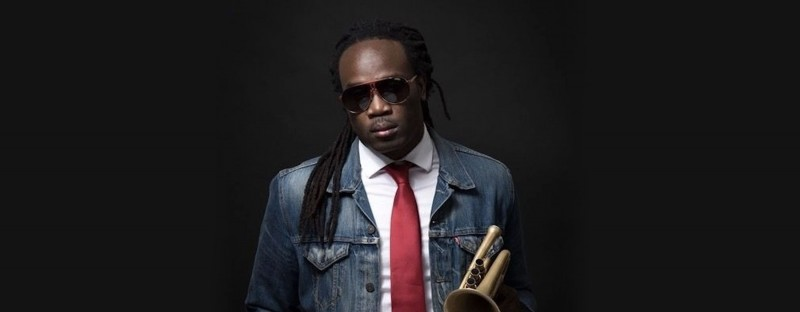 Shamarr Allen and The Underedawgs - 7/10 8PM