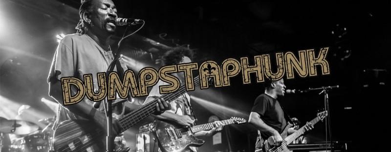 Dumpstaphunk - 07/17 8pm