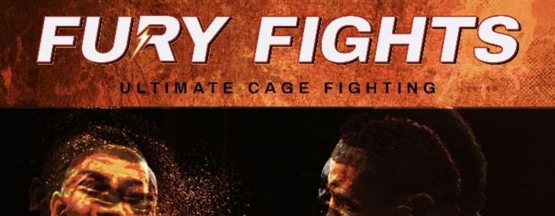 Fury Fights: Halloween Havoc – 10/23