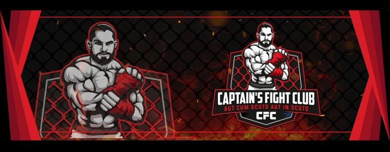 CAPTAIN'S FIGHT CLUB (21+ Event) : Fargo - 11/19