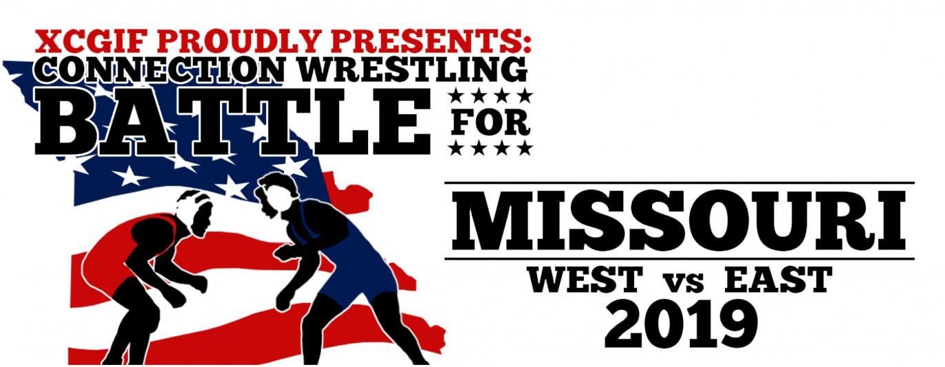 Battle For Missouri: East vs West