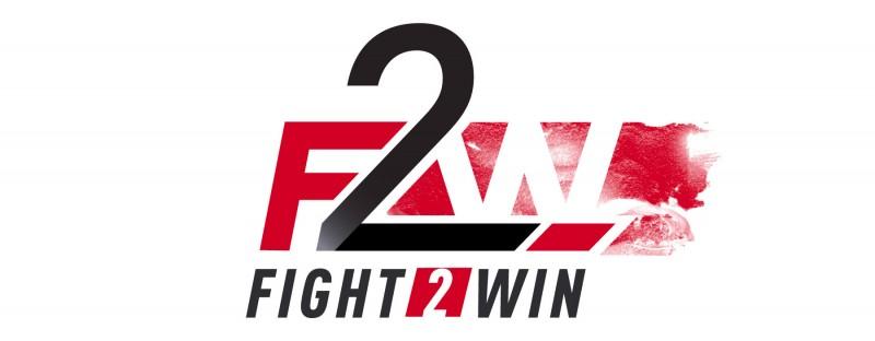 Fight 2 Win 102: New Mexico - 02/16