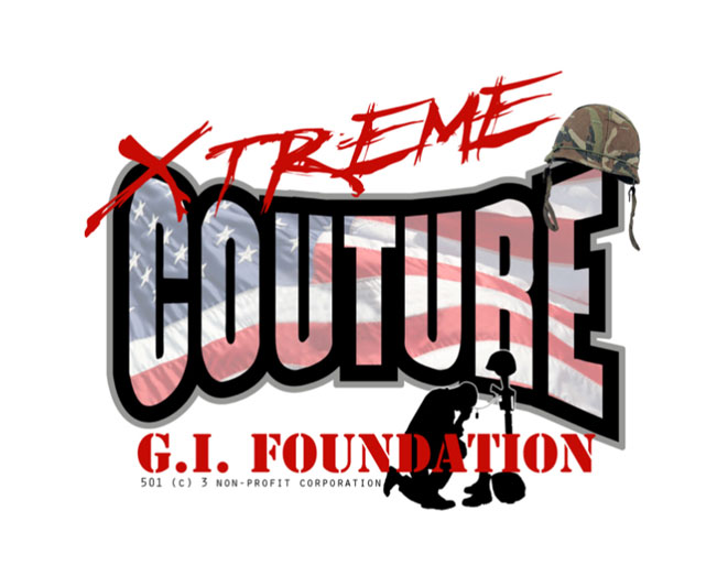 XTREME COUTURE GI FOUNDATION