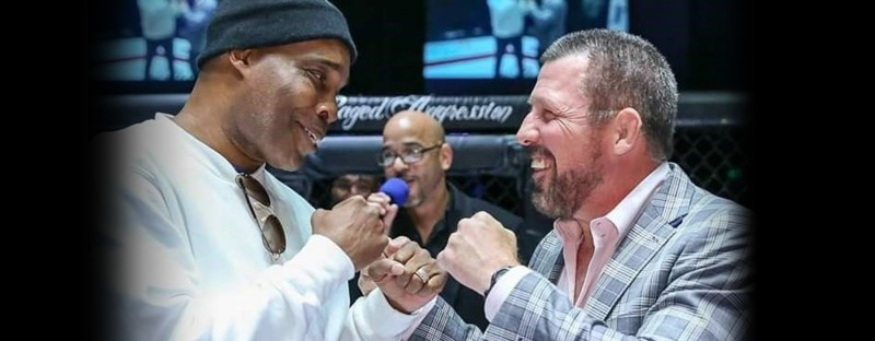 CLASH OF LEGENDS: MILETICH VS NUNN