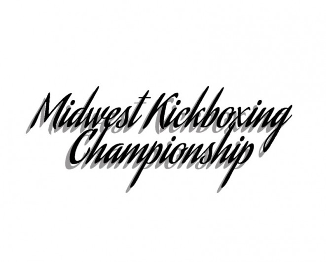 MIDWEST KICKBOXING CHAMPIONSHIP