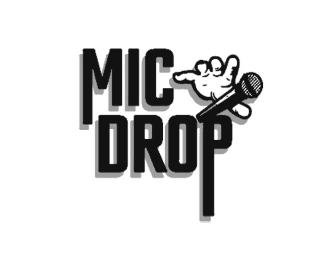 MIC DROP COMEDY CLUB