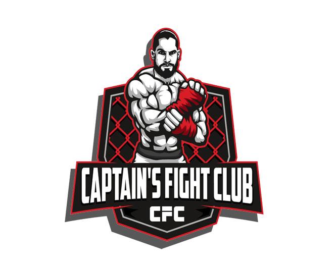 CAPTAIN'S FIGHT CLUB