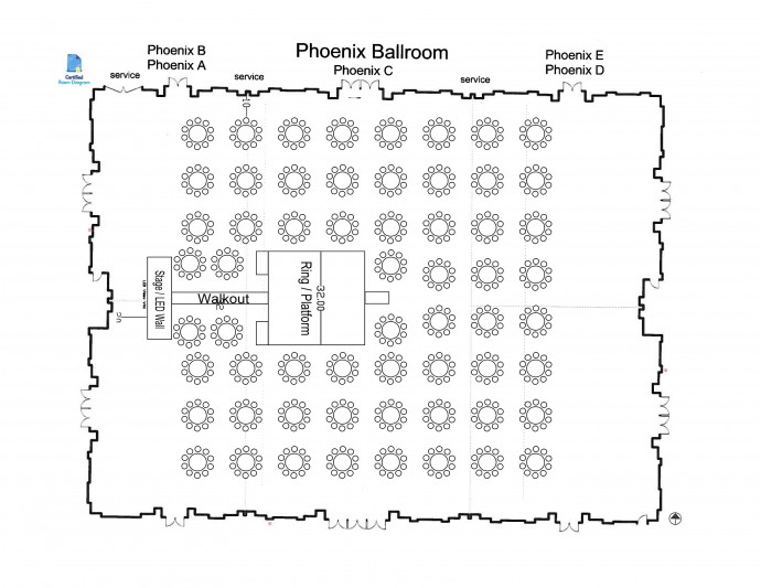 Fight To Win 179 - Phoenix 07/30
